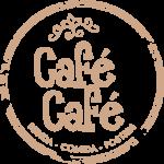 Diseño de logo Café Café en Tenerife